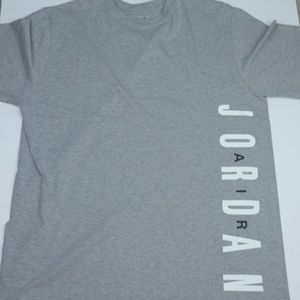 Brand New Air Jordan Tee- Xtra Large